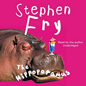 The Hippopotamus Audiobook