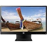 HP 25vx 25-inch LED Backlit Monitor