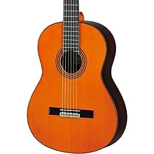 Yamaha GC22 Handcrafted Classical Guitar Cedar