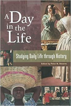"""""FB2"""" A Day In The Life: Studying Daily Life Through History. precios estan promise money Storage complete"