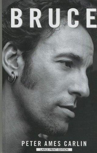 Bruce (Thorndike Press Large Print Biography) PDF