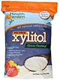 Health Garden Kosher Birch Xylitol 10 Lbs. Product of USA (Not From Corn)