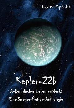 Kepler 22b Leben