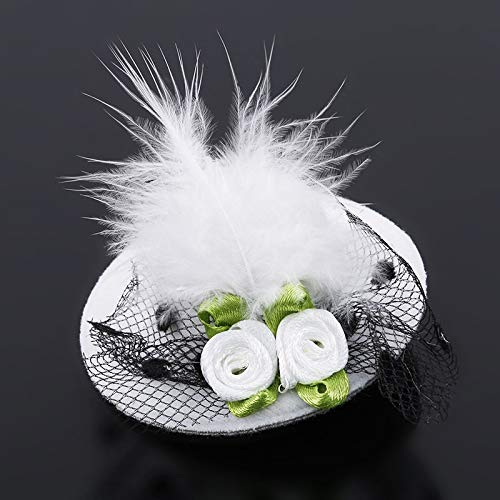 - Party DIY Decorations - Halloween Children Kid Girl Mini Hat Witch Diversified Head Hair Clip Party Decor Gift - Decorations Party Party Decorations Doll Witch Stainless Steel Shoe Clip Hai