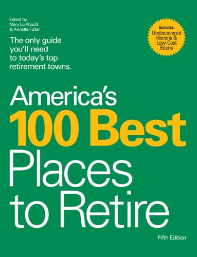 Best Places (America's 100 Best Places to Retire)