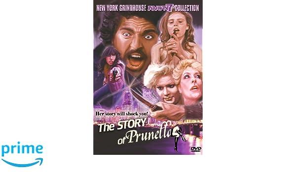 the story of prunella imdb