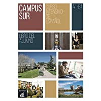 Campus Sur A1-B1. Libro del alumno + MP3 descargable