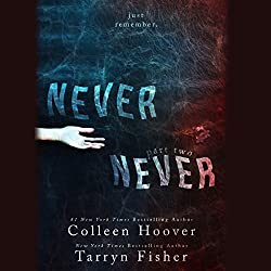 Never Never: Part Two