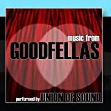 Music From Goodfellas
