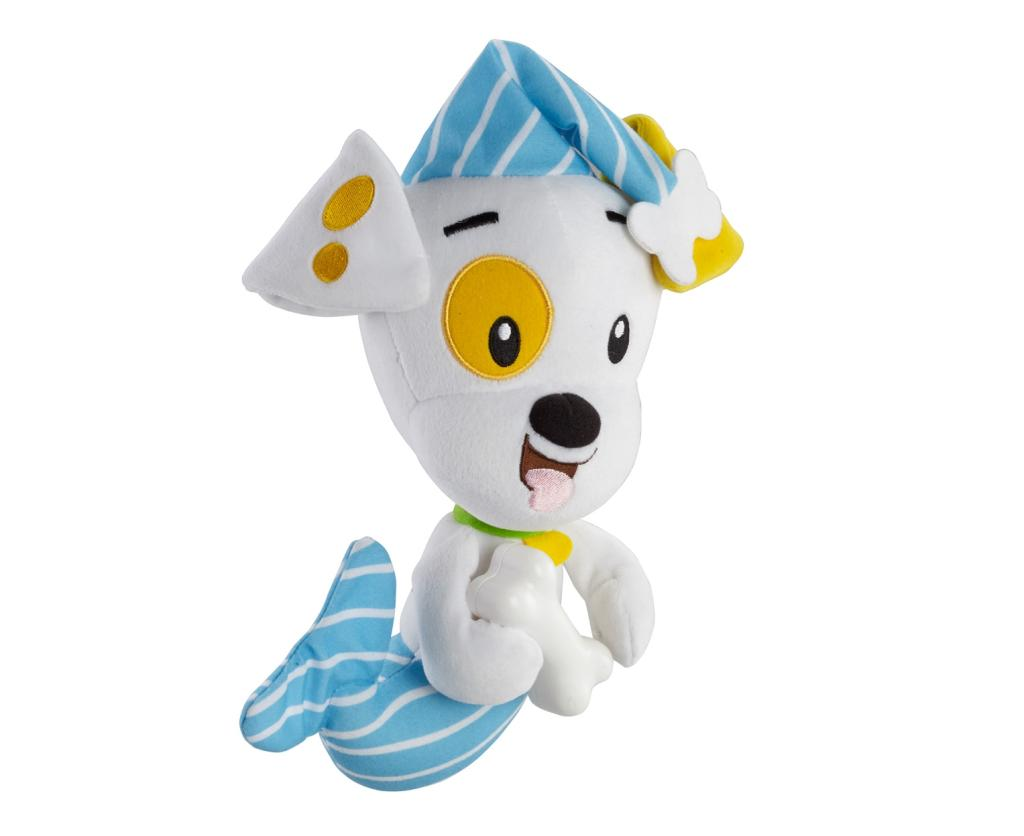 Fisher price bubble guppies lullaby puppy - Bubulles guppies ...