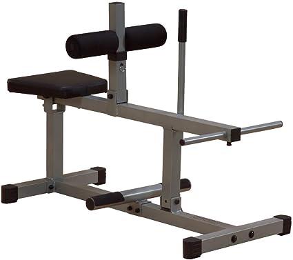 Powerline PSC43X Seated Calf Machine: Amazon.com.mx: Deportes y Aire Libre
