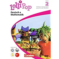 LolliPop Multimedia Deutsch/Mathematik - 2. Klasse (DVD-Rom)