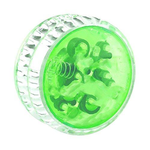 - Toys & Games,Sports & Outdoor Play,Yo-yos (Green)