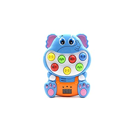 Lzh Juguetes Para Ninos Juguetes Para Hamster Ritmos Electricos
