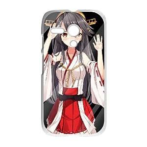 Motorola G Cell Phone Case White Japanese Tokyo Ghoul dka