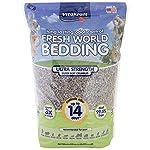 Vitakraft Fresh World Strength Crumble Bedding for Small Animals 9