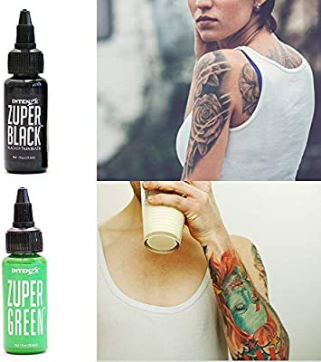 Tabanlly 30ML Semi permanente planta natural tatuaje pigmento ...