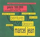 Marcel Jean: Arbre à Tiroirs,…