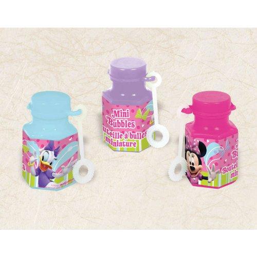 Mini Bubbles   Disney Minnie Mouse Collection  