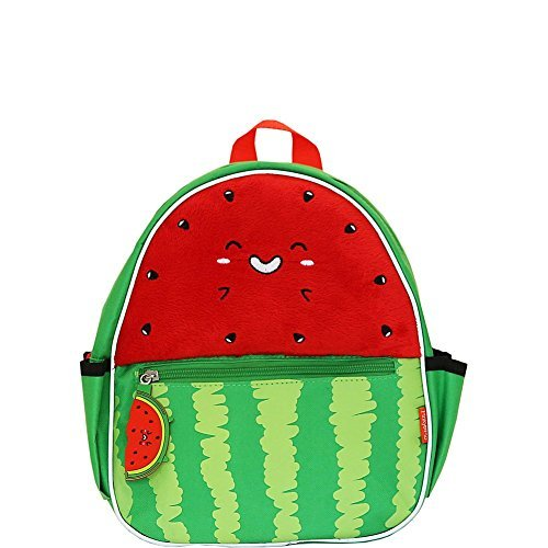 Pinky & Flo Safety Reflective Toddler Backback Watermelon from Pinky & Flo