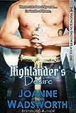Free eBook - Highlander s Desire