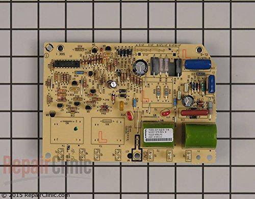 Whirlpool WPW10511278 Module, Silver