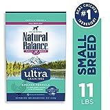 Natural Balance Original Ultra Grain Free Small