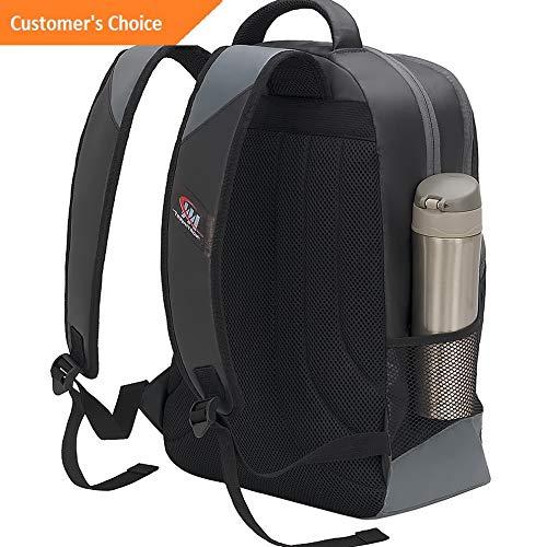 (Sandover NHL Alliance Laptop Backpack 5 Colors Business Laptop Backpack NEW   Model LGGG - 8364  )