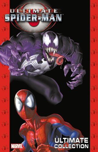 Ultimate Spider Man Comics (Ultimate Spider-Man: Ultimate Collection, Vol. 3)