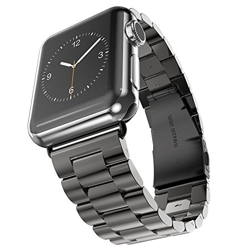 Wideland Stainless Polished Classic Metal 42mm