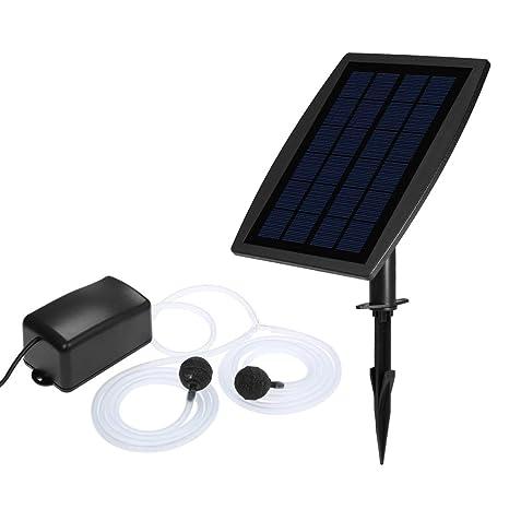 Amazon.com: HDT - Bomba de aire para acuario, conjunto de ...