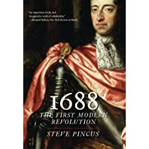1688: The First Modern Revolution