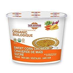 Taste Adventure Soup,Og1,Sweet Corn Chwd 2 Oz (Pack Of 6)