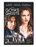 Goya's Ghosts poster thumbnail