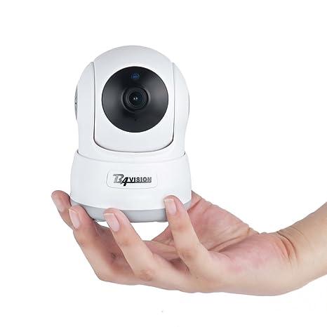 amazon com home wireless security camera monitor baby elderly rh amazon com