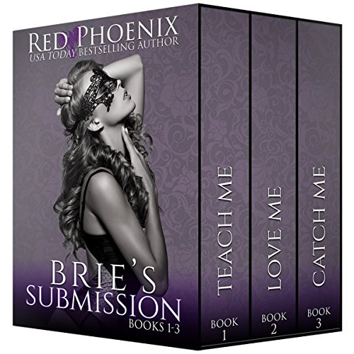 Brie's Submission (1-3) (The Brie Collection: Box Set) (Brie Sweet)