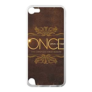 HOT Tv Show Once Upon A Time CUSTOM for iPod Touch 5 TPU Case