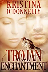 Trojan Enchantment (Lands of the Morning) (Volume 5)