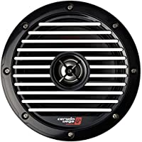 SM65 - Cerwin Vega 6.5 75W RMS 3-Way Marine Coaxial Speakers