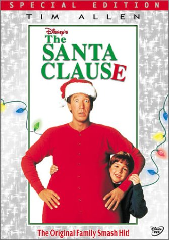 Image result for santa clause movie