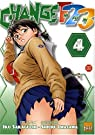 Change 123, tome 4 par Sakaguchi