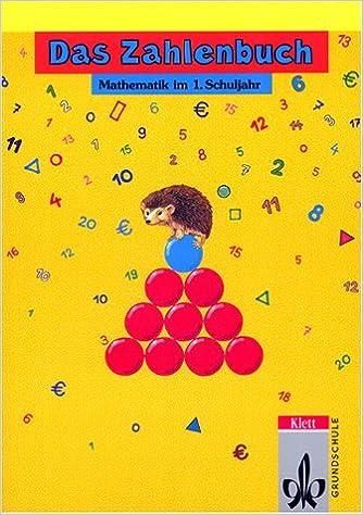 Das Zahlenbuch, Neuausgabe, EURO, Mathematik im 1. Schuljahr
