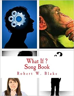Book What If: Song Book