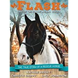 Flash: The True Story of a Rescue Horse (Rescue Animal Series Book 2)