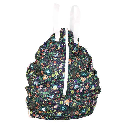 Smart Bottoms Hanging Wet Bag (Enchanted) by Smart Bottoms