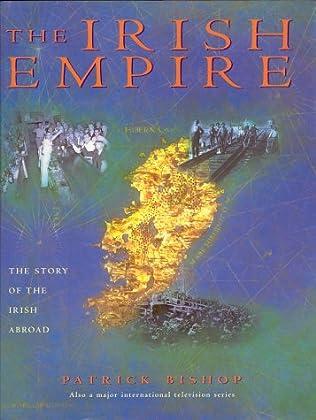 book cover of The Irish Empire