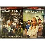 Heartland: Complete Season 6 and Season 7