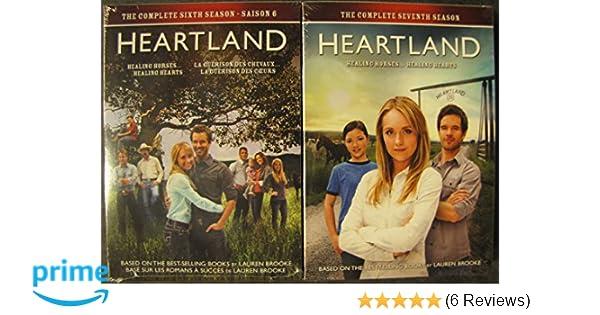 Heartland: Complete Season 6 and Season 7 (Sixth and Seventh Seasons)