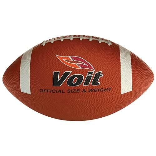 Voit CF9 Rubber Football