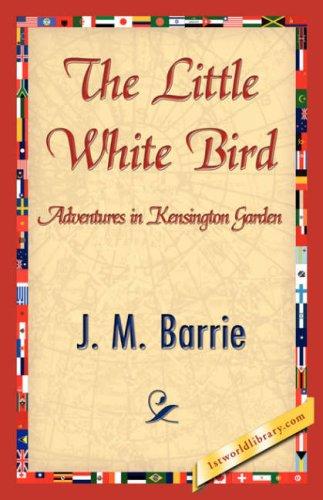 Download The Little White Bird PDF
